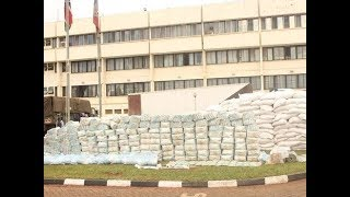 Trade CS Peter Munya: Over 60% of the confiscated sugar wasn't fit for human consumption