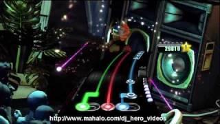 DJ Hero - Expert Mode - Technologic vs. Cars