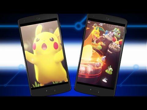 Pokémon Duel, un nuevo juego que promete ser bastante adictivo