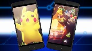 نينتندو تُطلق لعبة جديدة تُسمي Pokémon Duel…!