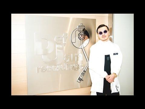 Def Jam Recordings × AK-69
