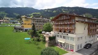 видео Отель Elisabethpark 4* (Бад Гастайн, Австрия) -  цены, фото, отзывы туристов, забронировать Elisabethpark на официальном сайте SaleTur.ru