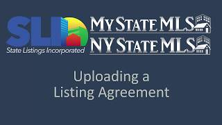 Add Listing Documents to a Listing