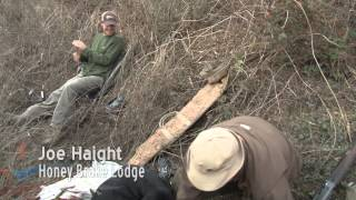 "Honey Brake Experience Season 2 Episode 15 ""Conservation Goose Hunt"""