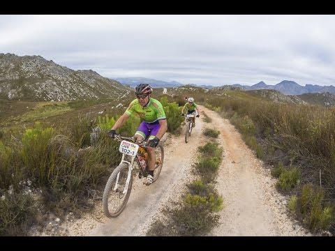 SuperCycling - Joel Stransky