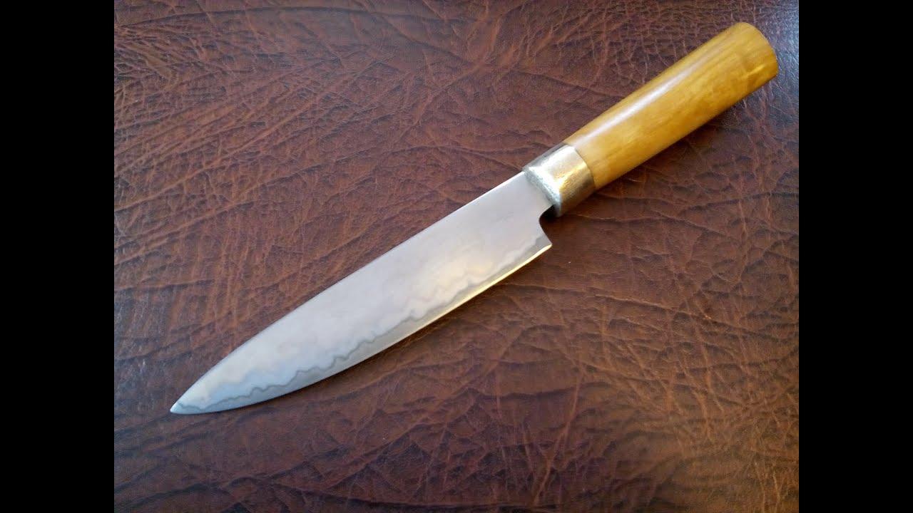Ручки для кухонных ножей своими руками