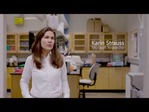 1 University of Washington DNA Storage Research Project