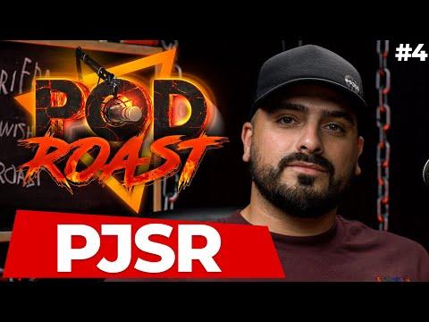 PJSR - PODROAST #4