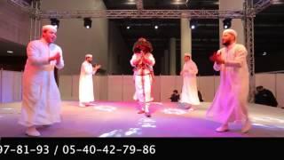 Tabaka negafette et groupe El khawa