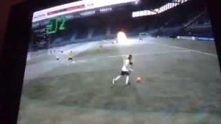 fifa 11 ( Start vs Rosenborg)