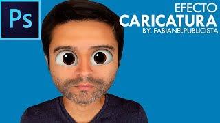 Efecto Emoji Ar - cara de bebé | Photoshop | TUTORIAL #77 | Español