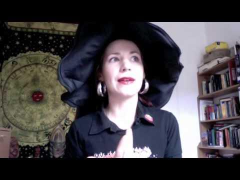 Die Jahreskreisfeste: Samhain, 31.10. - 1.11.
