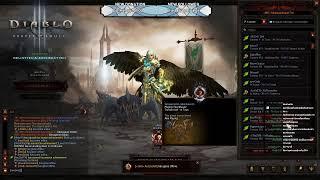 [Diablo III Live] รับปรึกษาปัญหา Season ครับ