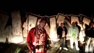 Teledysk: Tony Jazzu - Wandale (United Clan Tribute)