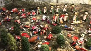 playmobil romain ( arrivage du reste de la légion,reste t'il des survivants! party 7 )