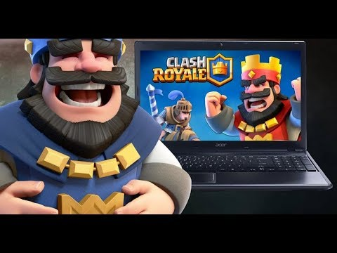 How To Play Clash Royale On Pc Without Bluestacks