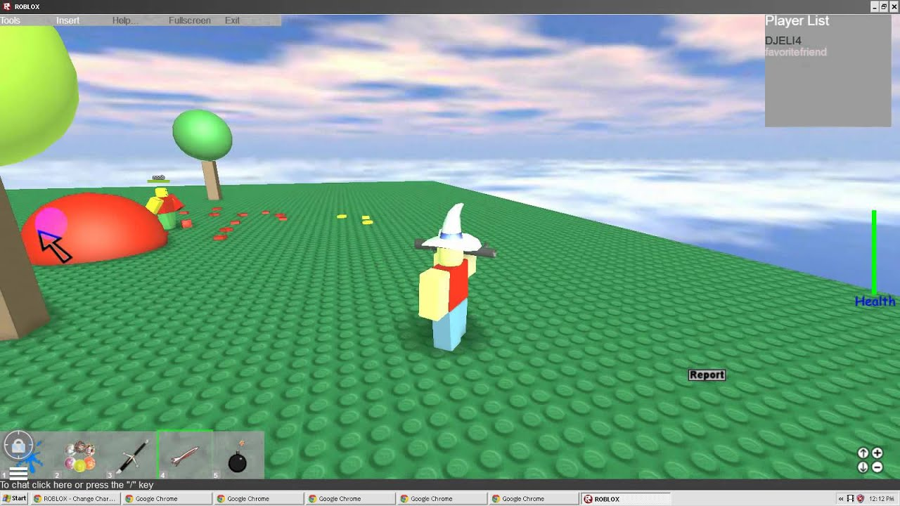 Old Roblox Images - Reverse Search