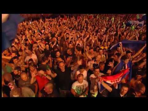 MARKO PERKOVIĆ THOMPSON - BOSNA Live