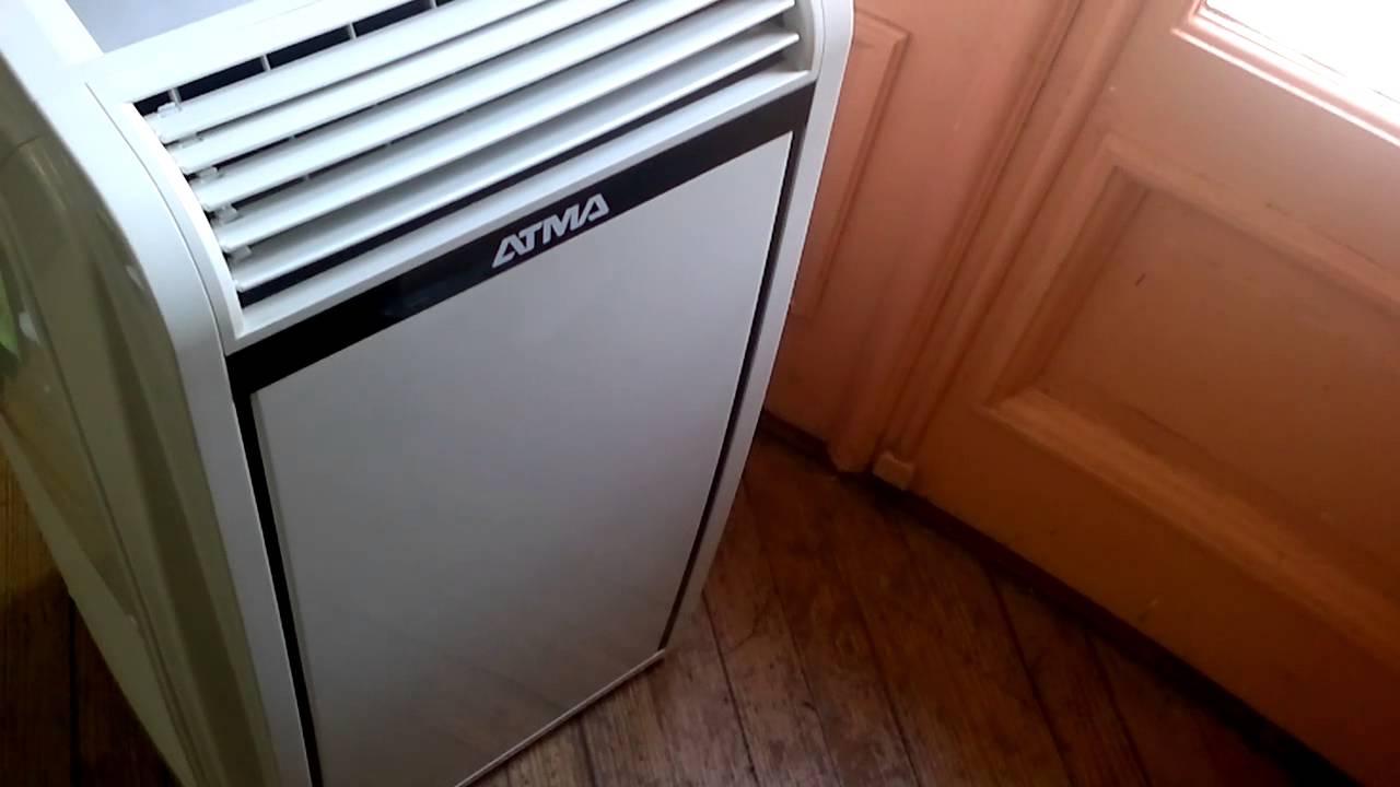 1556665921 aire acondicionado portatil atma 3000 frigorias - Aire condicionado portatil ...