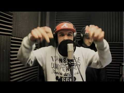 Rafta & Talisman (MC Eruption) - DnB Spray