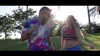 Andy Moradiellos - Bien Rico (official Video)
