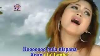 Yessy Kurnia - Ta' Beles [Official Music Video]