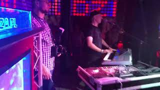 Pudzian Band -Disco Plaza Mielno 2018