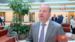 Депутаты жарко обсуждают пенсионную реформу