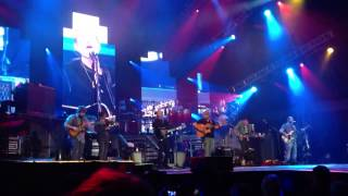John Mayer, Gregg Allman & Zac Brown Band - Midnight Rider