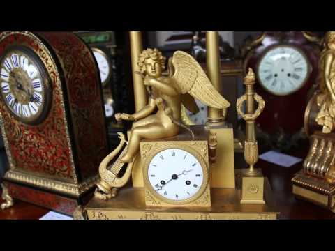 Timepiece Antique Clocks Dublin