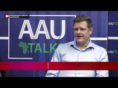 AAU Talks: The invasion of Blockchain Technology in Africa
