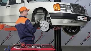 Se vår omfattande videoinstruktion och underhålla din bil