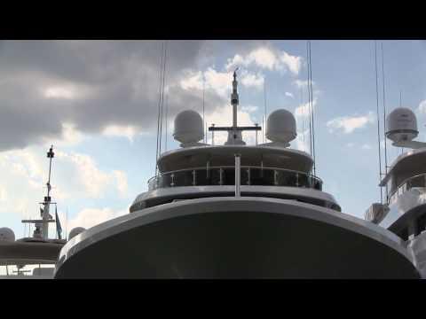 Miami Beach Yacht Show 2017