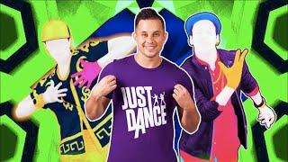 Just Dance 2018 'Extreme Mashup' | Jayden Rodrigues JROD