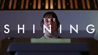 The Shining Trailer (Modern)