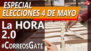 ESPECIAL ELECCIONES 4 DE MAYO  parte 1