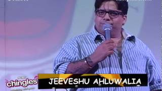 Jeeveshu Ahluwalia and Appurv Gupta gear up to entertain the crowd ...