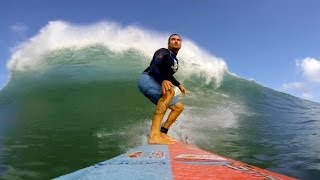 GoPro: The Quiksilver In Memory Of Eddie Aikau