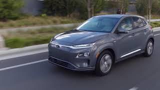 2019 Hyundai Kona Ev Test Drive Review