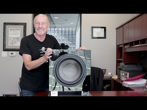REL Acoustics Carbon Limited Subwoofer Review w/ Upscale Audio's Kevin Deal