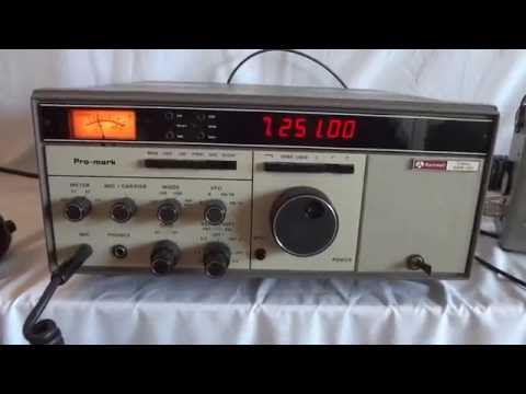 Rockwell Collins KWM 380 explained