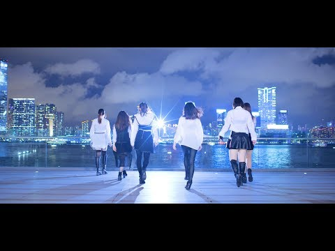 【Shining Hearts】UZA 【Dance Cover】