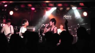 8月31日にライブハウスAyersにて、僕たち「おろしポンs」がライブを披...