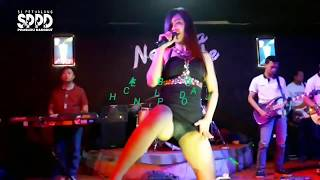 EDAN AKSI FANY SORAYA BISA MEMBUAT PENONTON PD MLONG   OM D'GASTA   HALL NEVADA CAFE   YouTube