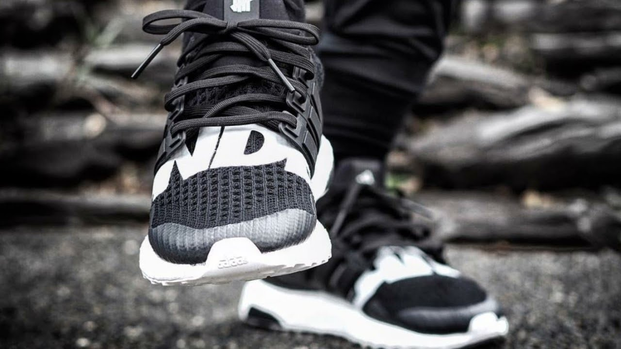 79aa22f54 ... get undefeated adidas ultra boost monochrome review 79288 fa4b3