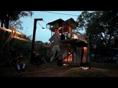 The Music Box: Tampa Bay - Ray Villadonga conducts The Modified Mosquito Massive