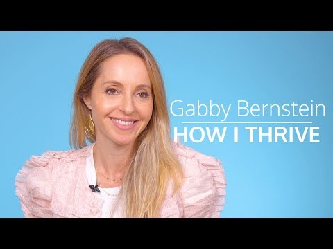 Gabby Bernstein's Top Tips to Attract the Life You Want