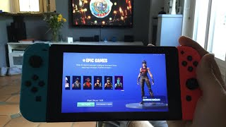 I have FAILED to DÉBLOQUER ALL THE SKINS OF THE FORTNITE GAME? (Explanation)