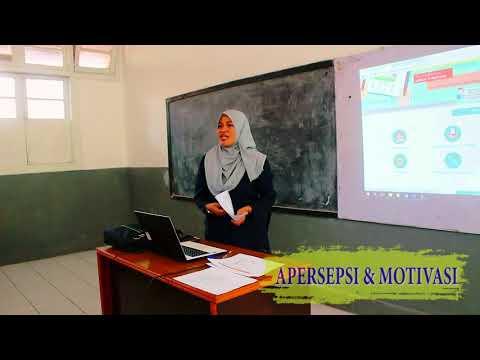 Marwiah SMKN 2 Bandung Pembelajaran Terintegrasi TIK