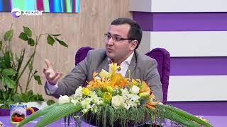 Hər Şey Daxil - Elxan Şirinov, Cəmilə,Ruhəngiz Musəvi, Elşad Qarayev (10.08.2018)